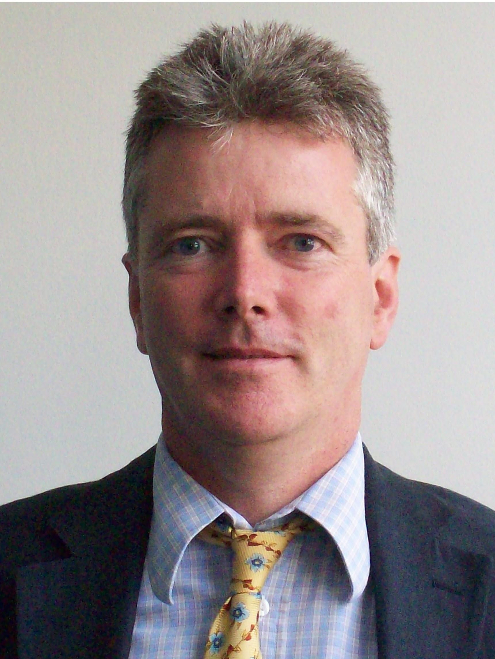Adrian Gault - Chief Economist