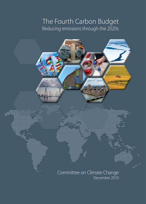 The Fourth Carbon Budget - reducing emissions through the 2020s