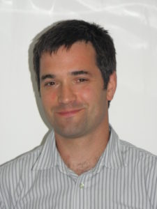 David Thompson, ASC Senior Analyst