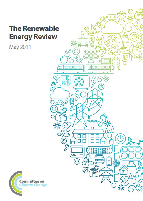 Renewable Energy Review 2011