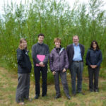 Kat White, Eric Ling, Ute Collier, Neil Golborne, Indra Thillainathan Rothamstead Research Centre