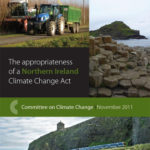 The appropriateness of a Northern Ireland Climate Change Act - Northern Ireland Report