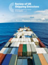 Review of UK Shipping Emissions