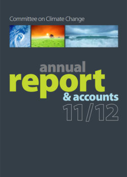 Annual report and accounts 2011 to 2012