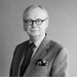 The Rt. Hon John Gummer, Lord Deben