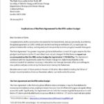 CCC letter to Amber Rudd MP