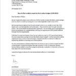 Credits Letter 3CB