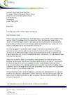 Amber Rudd letter snip