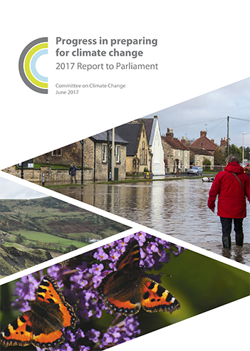 Progress in preparing for climate change