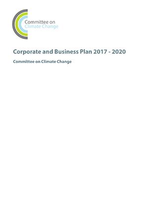 Corporate Plan image