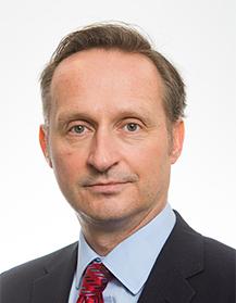 Professor Michael Davies