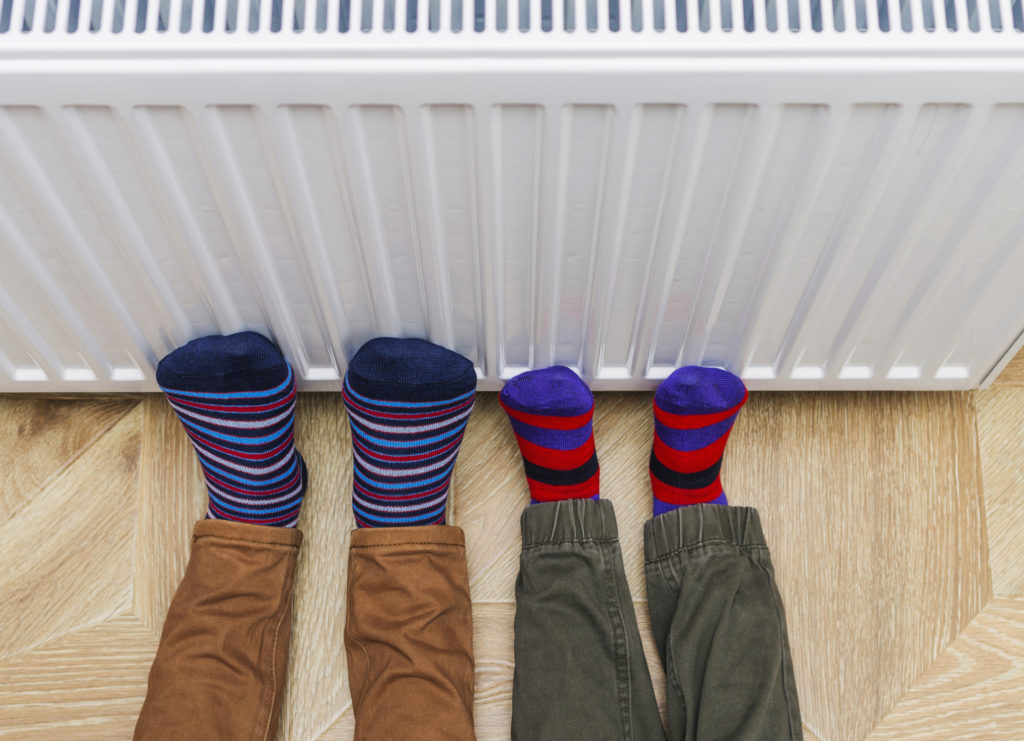Cleaning up the UK\'s heating systems: new insights on low-carbon ...
