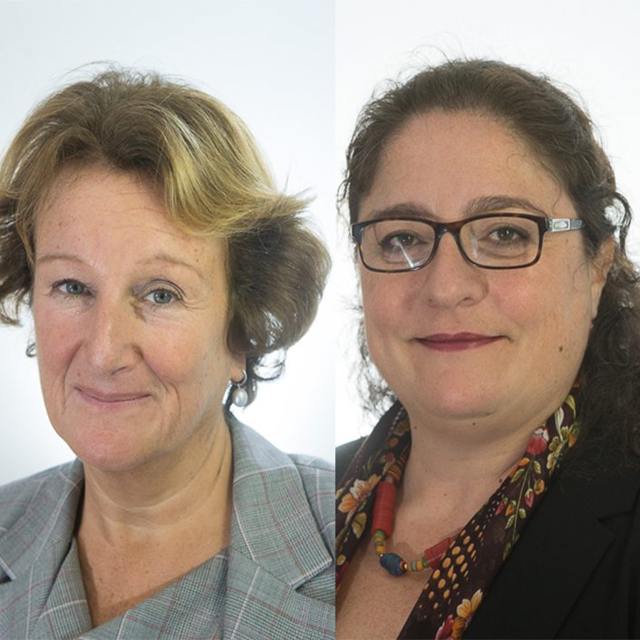 Rosalyn Schofield and Ece Ozdemiroglu reappointed to Adaptation Committee