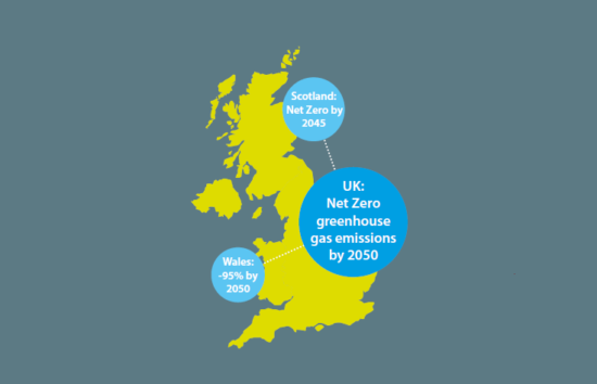 Map Of Uk 2050.Home Committee On Climate Change