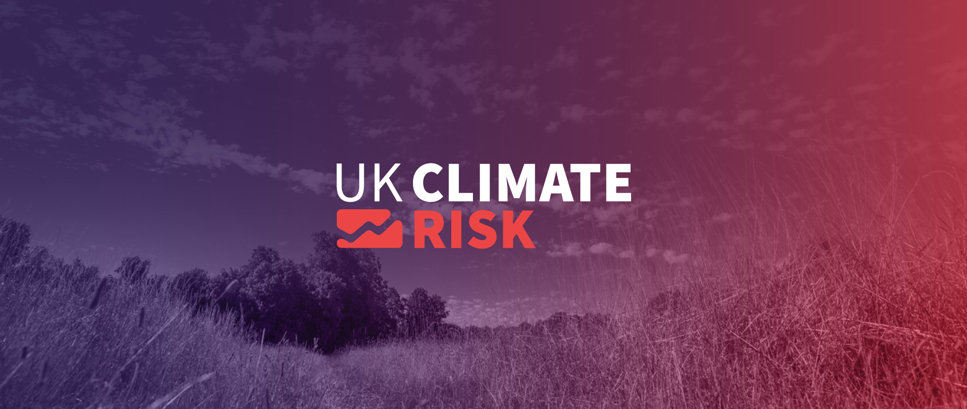 UK Climate Risk Website